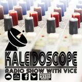 The Kaleidoscope Radio Show #38 | 17.02.2015 | Nick Pride Interview | Hosted by Vice | Mixcloud only