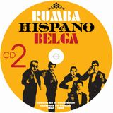 Rumba Hispano Belga CD 2