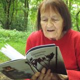 Interviewing poet Nuala Fagan about her writing, and her move from Ireland to Yorkshire
