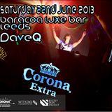 Movida Corona Regional Final (Winning Tracklist) - Baracoa Luxe Bar, Leeds