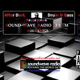 92.3 FM SWR After Dark D'n'B With DJ.MGS Vol 84