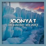 THE JANUARY MIX 2017