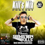 Kill's Mix N°292 by Sebastien Kills