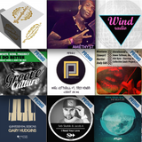 2019 July Groovefinder Wind Radio Soulful House July Promo Mix 1/7/19