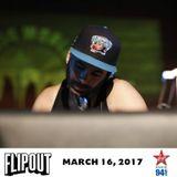 Flipout - Virgin Radio - Mar 16, 2017
