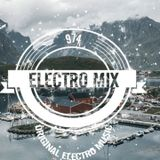 Electro mix 974 session mix 173 New Feature EDM, Electro and Progressive House 2019