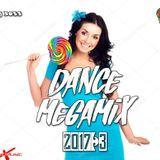 Dance Megamix 2017.3