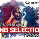 DJ CHRISSI BOY - RNB SELECTION VOLUME 2