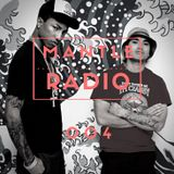 Mantle Radio 004: The Mix From Another Planet
