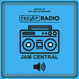 Feel Up Radio Vol.33 - Jam Central