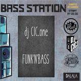 Dalala Bass Station_ DJ Cic.1 [Funk'N'Bass MIX]