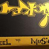 DJ Garth - Feel The Music (1992)