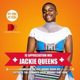JACKIE QUEENS - APPRECIATION MIX (Mixed by DJ IC)