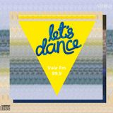 LET'S DANCE VALE FM 99,9 | BLOCO SHANA SUMMER | 09.AGOSTO.2014 | MIXED BY DJ BORBY NORTON