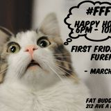 #FFF Happy Hour - March 4th 2016