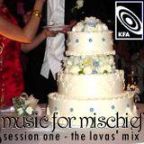 dj Mischief - Music For Mischief Session One