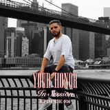 DJ Your Honor Radio: In Session 016