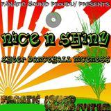 Nice N Shiny - Sheer Dancehall Niceness Mixtape