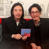 Sonic City with Dj Ray Kang - 2015-12-01- Open Stage with Jeong Cha-sik