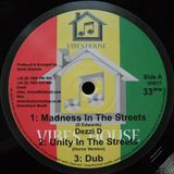 UK Dub- The Roots side chapter 1