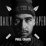 FULL CRATE X Daily Paper