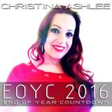 Christina Ashlee - Electronic Agenda 031 EOYC