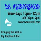 Showcase 005: DJ Mistashio