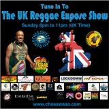 Cee Bee UK Reggae Expose 103 04-03-2018