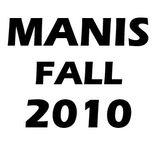 Manis Fall 2010