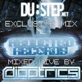 Dioptrics - Dubstep.NET Exclusive Mixtape