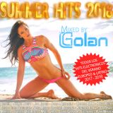 SUMMER HITS 2018 Mixed by DJ Golan