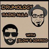 Drumology Radio NULA 50 - 1 year on Radio Nula