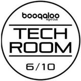 GoGy @ TechRoom 2018-10-06