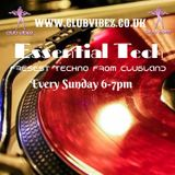Essential Tech 10-9-2017 www.clubvibez.co.uk Every Sunday 6pm-7pm :)