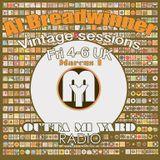 Vintage Reggae/Dub vinyl session on OMYRadio + special guest singer Marcus I