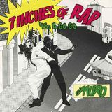 Dj Muro ‎– 7Inches Of Rap 45s A Gogo
