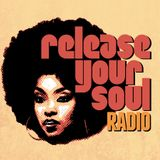 Release Your Soul Summer mix. Mixed by Rudy V.