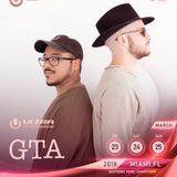 GTA - Ultra Music Festival Miami (25.03.2018)