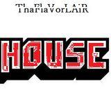 DJ La'Ray (ThaFlaVorLAiR) 60 min House Radio Mix show for WDEP ,WHCR, Lloyd Wharton