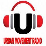 Shakedown Radio - Urban Movement Radio - September 2016 Volume 3 Hip Hop & R&B