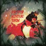 Britpop Revival Show #180 Christmas Special 2016