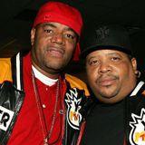 Dr Dre & Ed Lover Traffic Jam 5-9-94