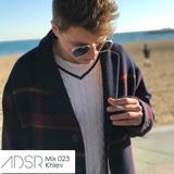 ADSR Mix 023- Khlev