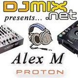DJMix.net Presents Alex M / Proton Radio 01/22/2010