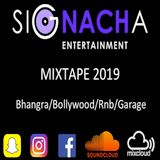 Signacha Mixtape 2019 - Bhangra / Bollywood / RnB
