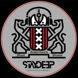 Stay Deep Redemption 2017 Zionotic Mix