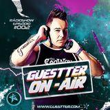 Guestter On Air - RádioShow #0002