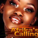 Ntsako Mabasa plays Afrika's Calling 22.04.2014