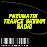 PNEUMATIX @ Dark'n Trance (Trance Energy Radio Show)  11.03.2015