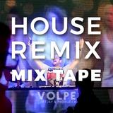 Volpe DeeJay MixTape - House Remix (Dezembro 2016)